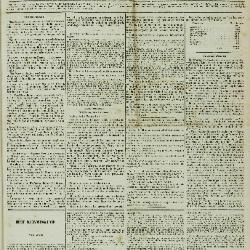 De Klok van het Land van Waes 26/03/1876