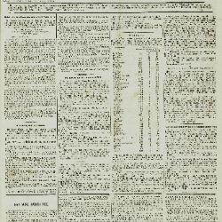 De Klok van het Land van Waes 08/11/1885