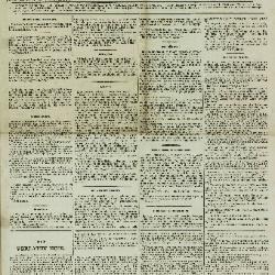 De Klok van het Land van Waes 03/04/1887