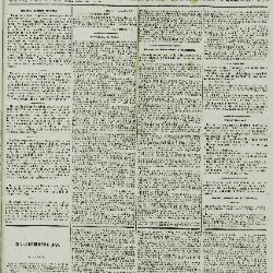 De Klok van het Land van Waes 01/11/1874