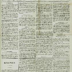 De Klok van het Land van Waes 25/12/1870