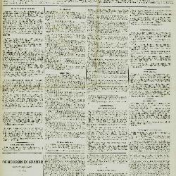 De Klok van het Land van Waes 26/11/1882