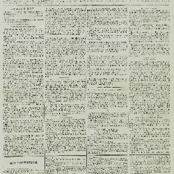 De Klok van het Land van Waes 25/11/1866