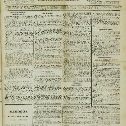 De Klok van het Land van Waes 23/08/1896