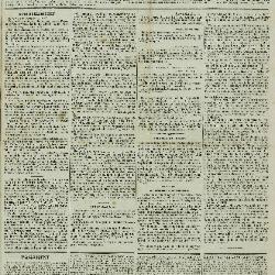 De Klok van het Land van Waes 01/07/1866