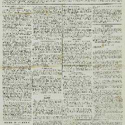 De Klok van het Land van Waes 03/03/1867
