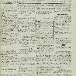 De Klok van het Land van Waes 23/12/1894