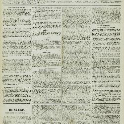 De Klok van het Land van Waes 01/10/1882