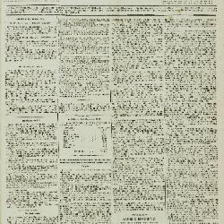 De Klok van het Land van Waes 05/04/1891