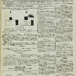 De Klok van het Land van Waes 24/11/1895