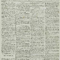 De Klok van het Land van Waes 21/10/1866