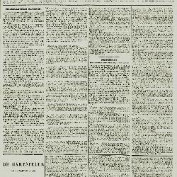 De Klok van het Land van Waes 18/10/1868