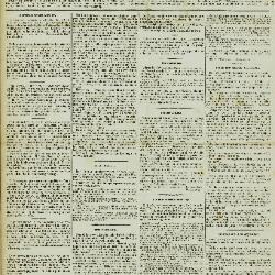 De Klok van het Land van Waes 01/05/1881
