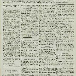 De Klok van het Land van Waes 15/09/1889