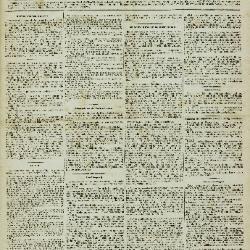 De Klok van het Land van Waes 22/07/1883