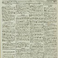 De Klok van het Land van Waes 07/06/1891