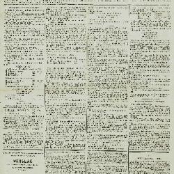 De Klok van het Land van Waes 31/05/1868