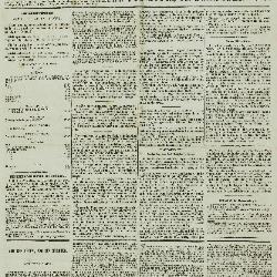 De Klok van het Land van Waes 12/01/1868