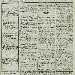 De Klok van het Land van Waes 12/05/1867