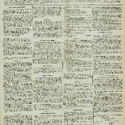 De Klok van het Land van Waes 22/06/1884