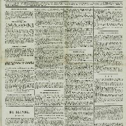 De Klok van het Land van Waes 09/10/1892