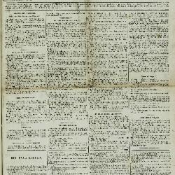 De Klok van het Land van Waes 17/01/1892