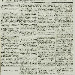De Klok van het Land van Waes 22/11/1868