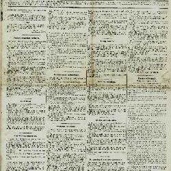 De Klok van het Land van Waes 29/05/1892
