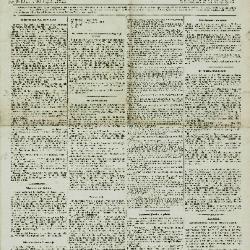 De Klok van het Land van Waes 29/05/1887