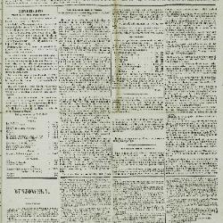 De Klok van het Land van Waes 12/02/1871