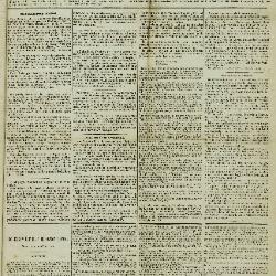 De Klok van het Land van Waes 22/03/1874