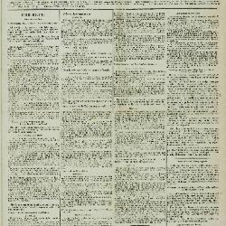 De Klok van het Land van Waes 28/05/1876