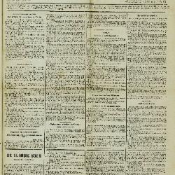 De Klok van het Land van Waes 06/09/1896