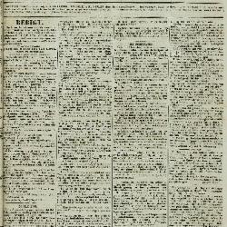 De Klok van het Land van Waes 24/07/1864