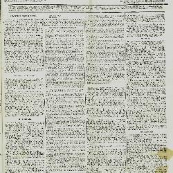 De Klok van het Land van Waes 11/09/1898