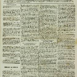 De Klok van het Land van Waes 24/10/1886