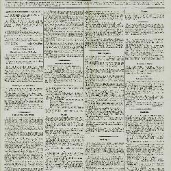 De Klok van het Land van Waes 26/03/1893