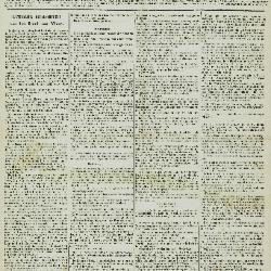 De Klok van het Land van Waes 04/06/1882