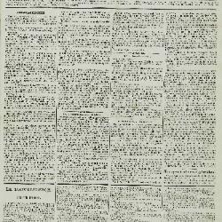 De Klok van het Land van Waes 02/09/1866