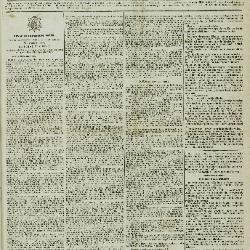 De Klok van het Land van Waes 05/03/1876