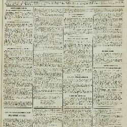 De Klok van het Land van Waes 25/08/1895