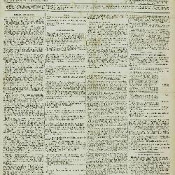 De Klok van het Land van Waes 20/07/1884
