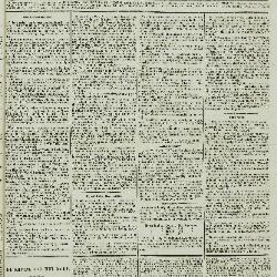 De Klok van het Land van Waes 19/07/1868