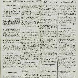 De Klok van het Land van Waes 16/10/1892