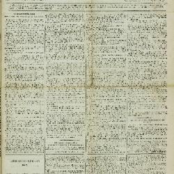 De Klok van het Land van Waes 25/04/1897