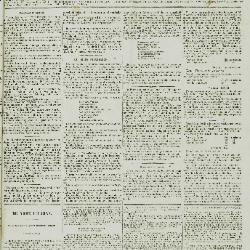 De Klok van het Land van Waes 17/10/1869