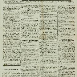 De Klok van het Land van Waes 28/11/1886