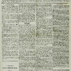 De Klok van het Land van Waes 29/08/1875