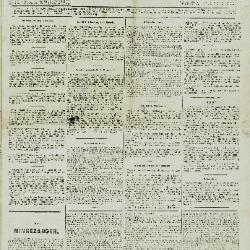 De Klok van het Land van Waes 31/07/1887