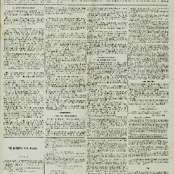 De Klok van het Land van Waes 09/07/1871